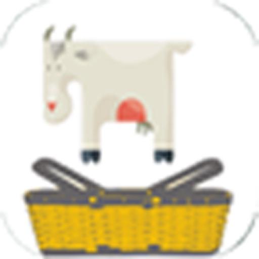 Goat Fall iOS App