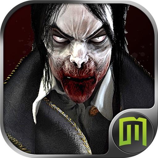 Dracula 3: The Path of the Dragon - (Universal) iOS App