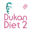 The Dukan Diet 2 – The 7 Steps: the effective 7 day eating plan to help you lose weight without giving up the foods you love
