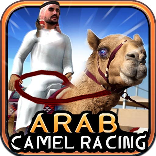 Arab Camel Racing