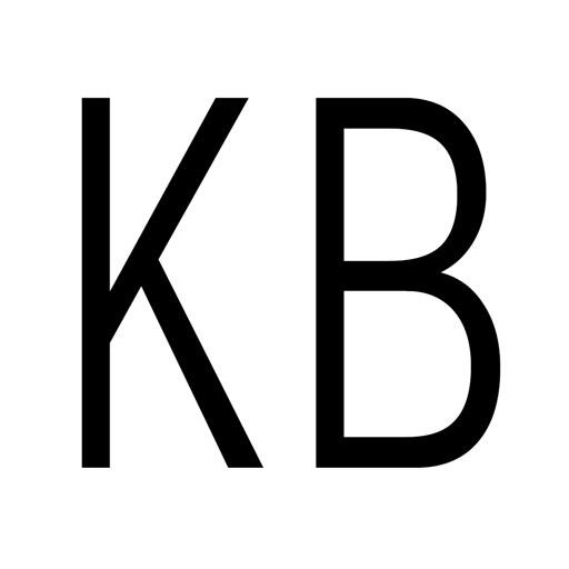 KB` iOS App