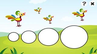 Actif! Jeu Pour Les Enfants À Apprendre et À Jouer Avec la Gare et AnimauxCapture d'écran de 5