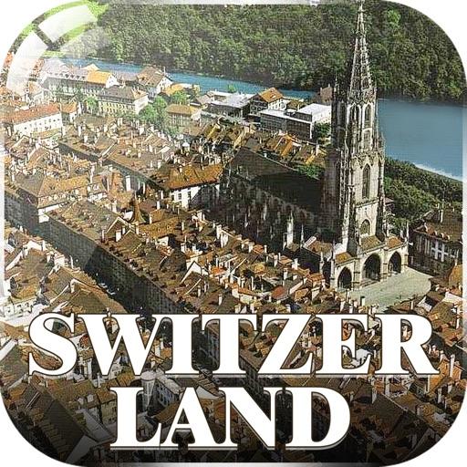 世界遗产在瑞士