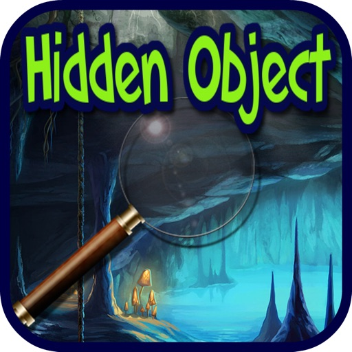 Hidden Object Masters of Deduction iOS App