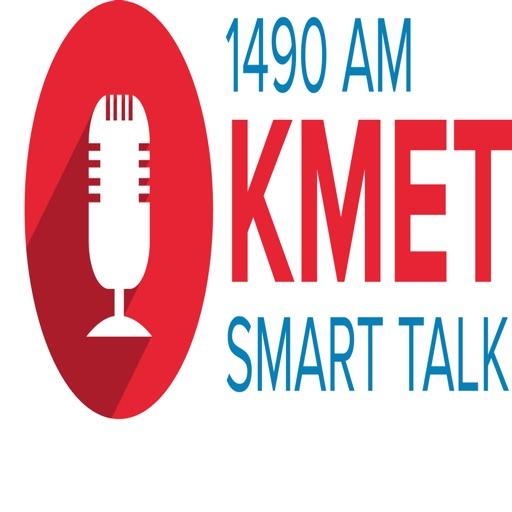 KMET 1490 ABC News Radio