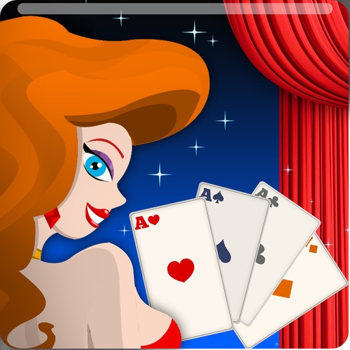 House of Cards: Play Jacks or Better Video Poker like a PRO! iOS App