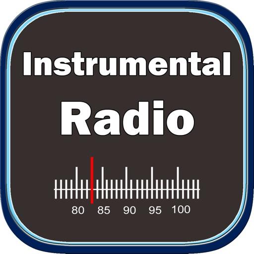 Instrumental Music Radio Recorder iOS App