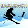 Saalbach-Hinterglemm Ski Map