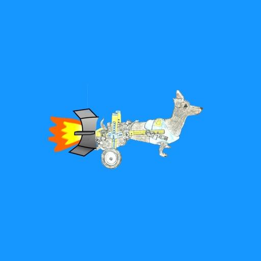 RocketPup iOS App