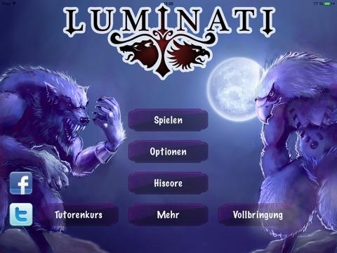 Luminati Screenshot