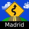 Madrid - Mapa Offline