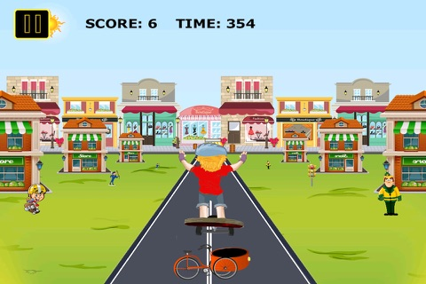 Skater Kid Dash Pro - Street Surfers Challenge screenshot 2