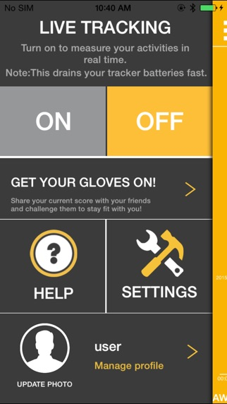 Itek Pro Fit App Download - Android APK