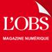 L'Obs - le magazine numérique avec ses suppléments TéléObs et Obsession. Anciennement Le Nouvel Observateur du Monde