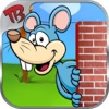 fun with mouse - dancing mouse