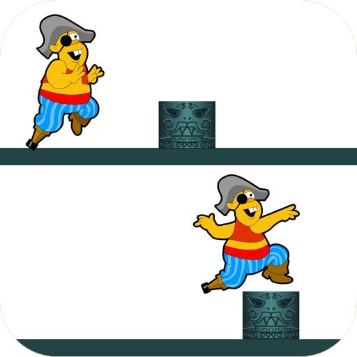 Pirate Jumper iOS App
