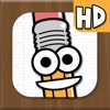 Save The Pencil HD - Join The Dots, Solve The Puzzle, Beat The Game! (AppStore Link)