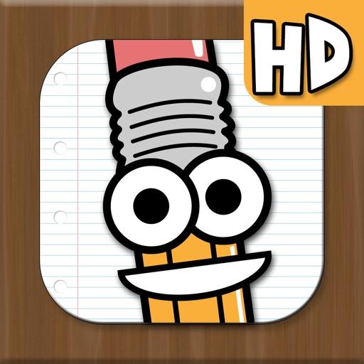 拯救铅笔HD:Save The Pencil HD【清新益智】