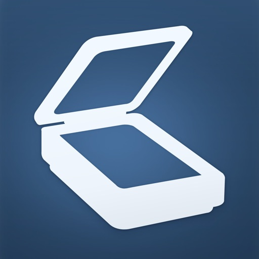Tiny Scanner - PDF scanner to scan document, receipt & fax App Ranking & Review