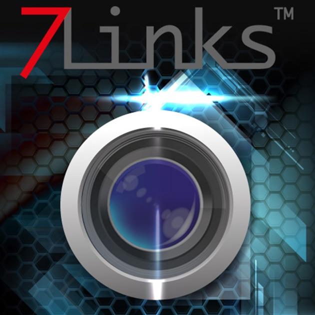 7links ip cam remote mobile ip kamera berwachung im. Black Bedroom Furniture Sets. Home Design Ideas