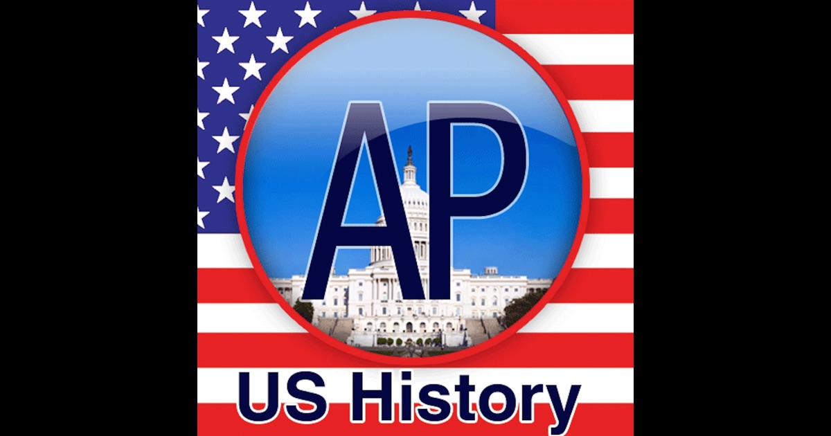 ap us The ap exam prep you need for ap us history, ap world history, ap biology, and ap calculus ab choose from ap prep books, live online interactive classes, or.