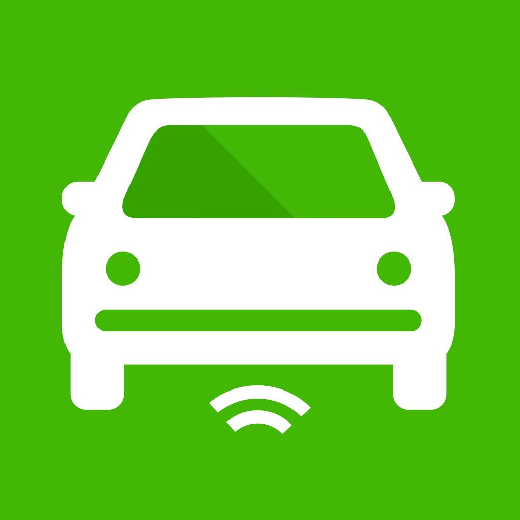Find Parking App Iphone