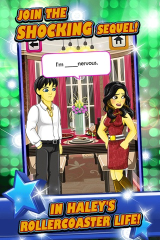 Hollywood Life Story Saga 2 Pro - My Episode of Celebrity Stardom Secret Love Game screenshot 2