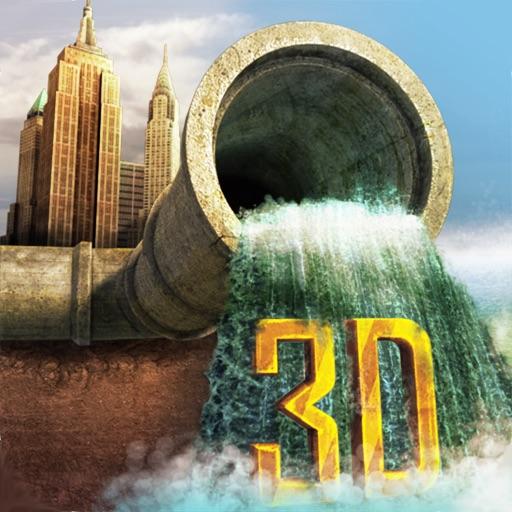 PipeRoll 3D iOS App