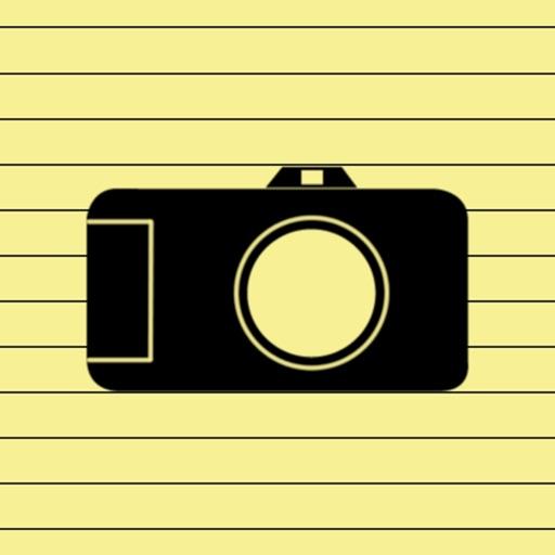 相片笔记本:Snap-it Notes【标签分类】