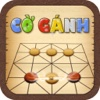 "Co Ganh - ""Yoke"" Chess"