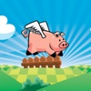 Piggy Jumps