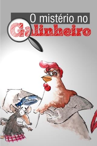 O mistério no galinheiro screenshot 1