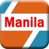 Manila Offline Map Travel Guide