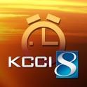 Alarm Clock KCCI 8 News - Des Moines, Iowa