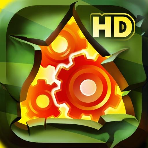 Doodle Tanks™ HD iOS App