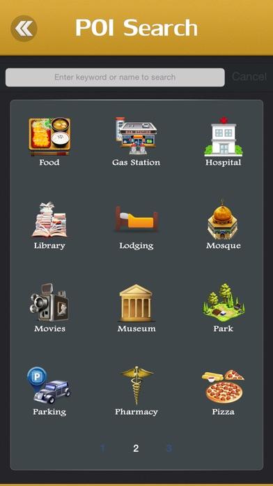 Screenshot #10 for San Diego Offline Guide
