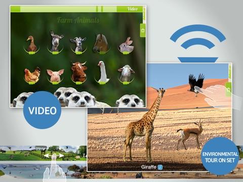 Screenshot #4 for Animals 100 - Real Animals