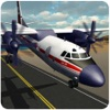 Airplane Pilot Flight Simulator 3D – Airplanes Flying Simulation Game