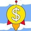 iPoney - accelera il tuo controllo su spese, entrate e risparmi! (AppStore Link)
