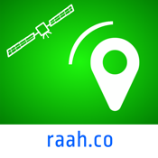Route Tracker 2 - Realtime GPS location Tracking & Sharing icon