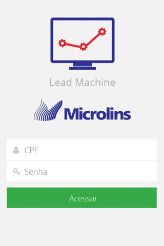 LeadMachine Microlins screenshot 1