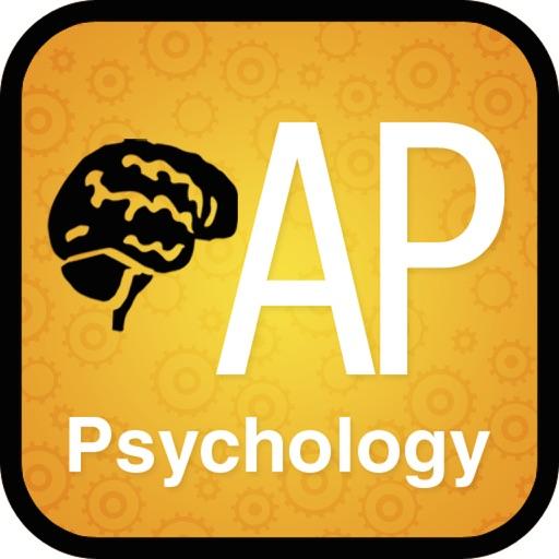 AP Psychology iOS App