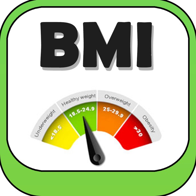 bmi body mass index calculator for men and women app store. Black Bedroom Furniture Sets. Home Design Ideas