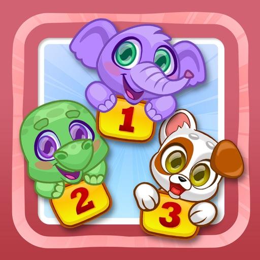 Tiny Tots Zoo Bundle iOS App