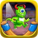 Slingshot Monster icon