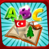Eğlenceli Harfler ABC - 3 Boyutlu çocuk oyunu