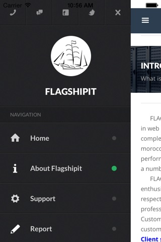 flagshipit screenshot 3