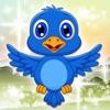 الطائر القفاز - لعبة مغامرات و تحدي للكبار و الاطفال