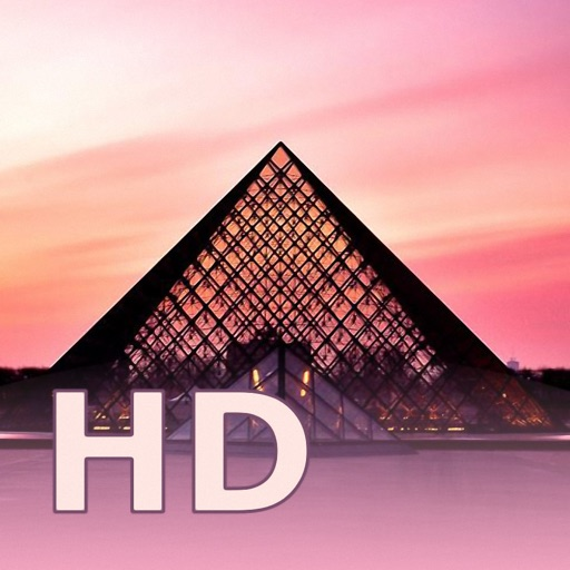 卢浮魅影:Louvre HD