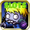 Zombies Steel Slots : Fun & Free Big Win Casino,  Spin Slots Game
